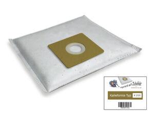20x SG Staubsaugerbeutel geeignet Dirt Devil M2012-2