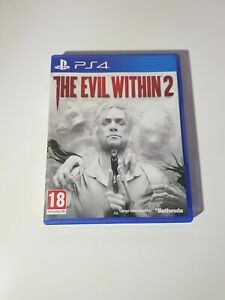 The Evil Within 2 - PlayStation 4 (Ps4)