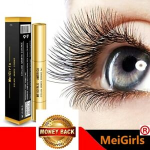 219700f2ca0 Image is loading Eyelash-Growth-Serum-Eyebrow-Boost-Enhancer-Natural-Rapid-