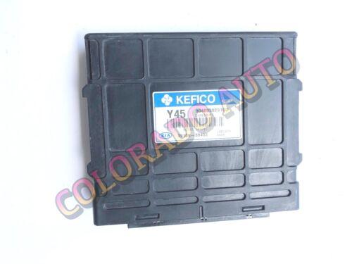 OE KIA SORENTO ENGINE ELECTRONIC CONTROL ECU MODULE 39106-39452