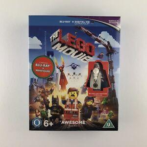 The-Lego-Movie-Minifigure-Edition-Blu-ray-2010-New-amp-Sealed