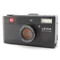 Leica Minilux Film Camera