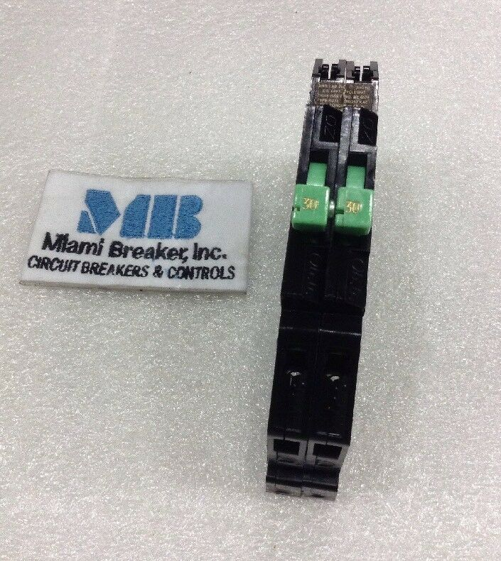 Used Zinsco RC3830 Circuit Breaker *1 Year Warranty*