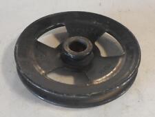 1992-94 Dodge Lebaron, Caravan, Dynasty USED power steering pump pulley 5214734