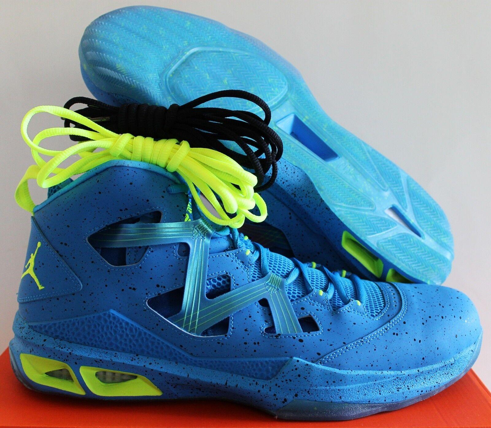 Nike Air Jordan MELO [579592 M9 BHM BHM Foto Azul [579592 MELO 423] c6ae6f