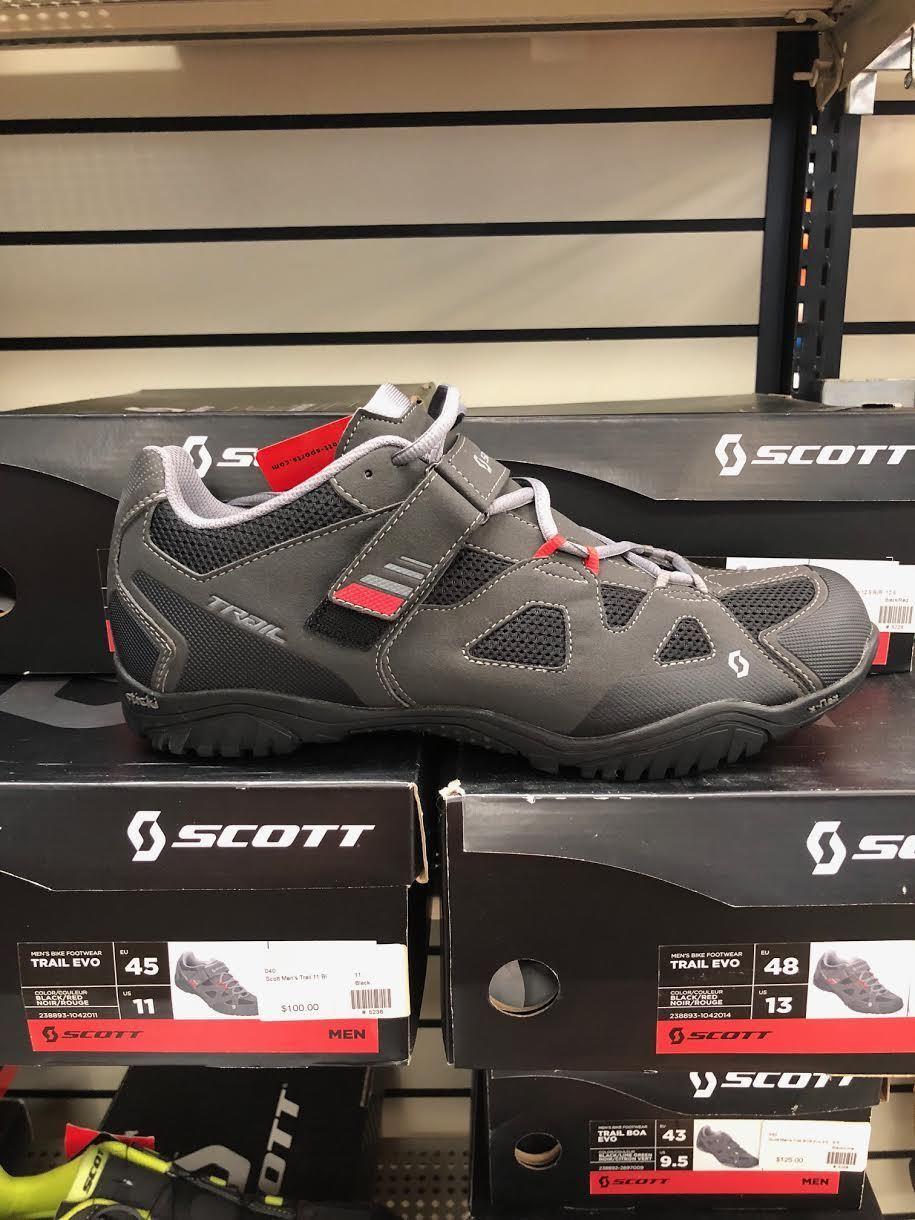 SCOTT TRAIL EVO Men's Bike Footwear