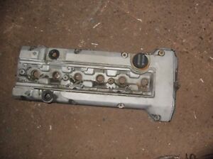 Details about Mercedes W124 320 W140 S CLASS M104 Engine Cylinder Head  Rocker Cover 1040160705