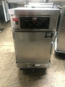 Winston-Cvap-Heated-Holding-Cabinet-with-Humidity-Pass-Through-Model-HA4503GE