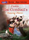 Fionn Mac Cumhail's Amazing Stories by Edmund Lenihan (Hardback, 2015)