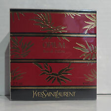 Yves Saint Laurent OPIUM 60ml EDT Eau de Toilette NEU/OVP YSL
