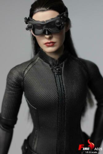 FIRE A025 1//6 Catwoman Selina Kyle Anne Hathaway Model Female Action Figure Set