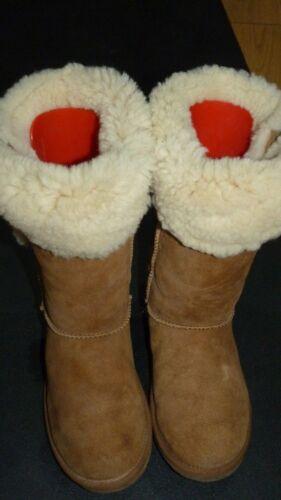 de r Bottes mouton peau Emu Australia en wUnIxS8Iqf
