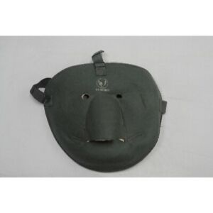 Vintage-Genuine-1950-039-s-US-Air-Force-Issue-Cold-Weather-Pilot-Face-Mask
