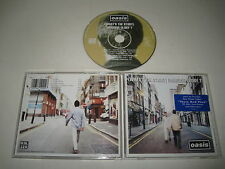 OASIS/WHAT'S THE STORY MORNING GLORY(HELTER SKELTER/481020 2)CD ALBUM