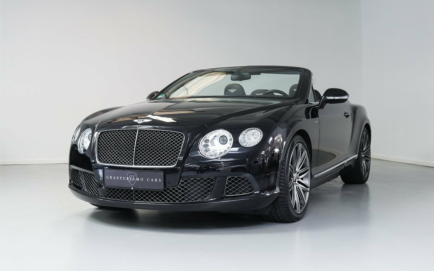 Bentley Continental GT 6,0 W12 Convertible Speed aut. 2d - 7.516 kr.