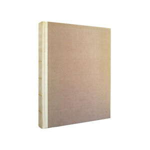 The-Four-Gospels-limited-numbered-copy-of-Matthew-Mark-Luke-and-John-signed