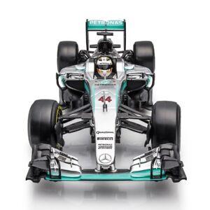 BBURAGO-1-18-2016-Mercedes-F1-W07-LEWIS-HAMILTON-DE-METAL-Formula-1-COCHE