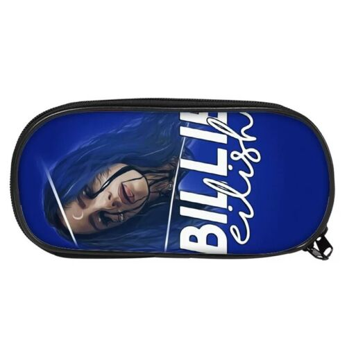 "16/"" Kids Boys Girls School Bag BillieE Pencil Case Birthday Gift Backpack"