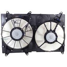 Radiator Cooling Fan For 2001-2007 Toyota Highlander 99-2003 Lexus RX300
