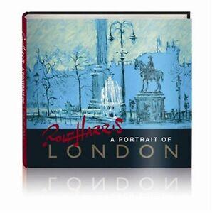 A-Portrait-of-London-Open-Edition-Hardback-Book-by-Rolf-Harris