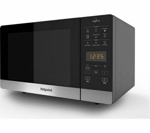 NUOVO Hotpoint MWH27343B 800W 25L combinazione digitale non associate FORNO A MICROONDE