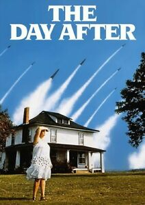 The-Day-After-1983-Jason-Robards-2-Disc-DVD-NEW