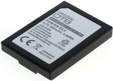 OTB DIGITAL KAMERA EN-EL2 Akku für NIKON Coolpix SQ Accu Batterie Battery Neu