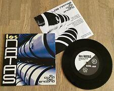 "DOZER / LOS NATAS - Split 7"" LIMITED VINYL Kyuss / Queens Of The Stone Age"