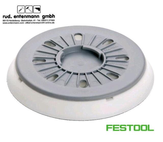 "Festool Schleifteller ST-STF D150//17 MJ 5//16/"" 496210 Hamach//Rupes//Orka//Desoutter"