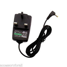UK Home Wall Charger AC Adapter Power Supply Cord for Sony PSP 1000/2000/3000