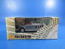 IXO MUSEUM MUS044 MERCEDES-BENZ SS, 1933, 1/43, MIB!