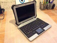 Panasonic FZ-G1,Intel Core i5-3437U,1,9GHz,4GB,1TB SSD+DE Tastatur,Win 8, DEMO