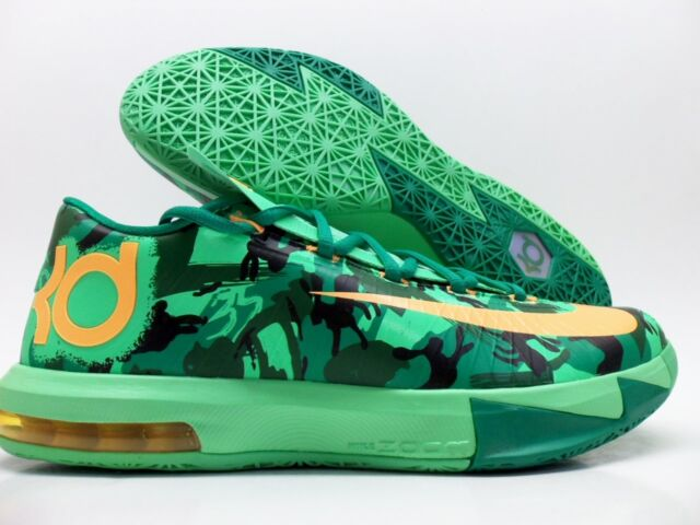 newest 2f9ab 5c4d4 NIKE KD VI KEVIN DURANT
