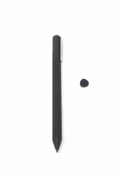 Wacom Bamboo Ink Stylus Black CS321AK Broken Top Please Read