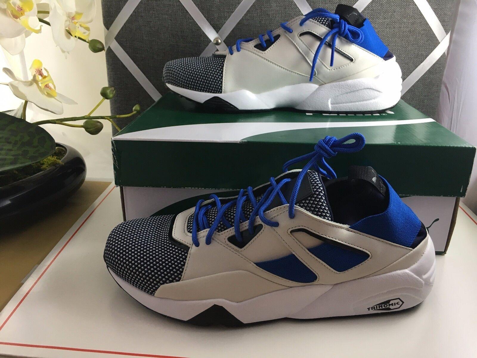 New PUMA BOG Sock Tech  Men's Shoes Sneakers 362037 03 Choose SIZE  Peacoat Gray