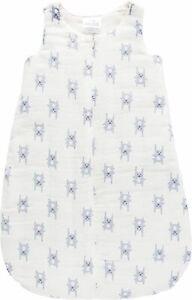 Aden-Bunny-Blue-Flannel-Sleeping-Bag-3-5-TOG-Small