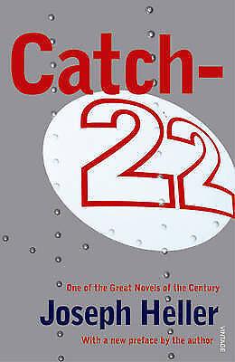 Catch-22 - Joseph Heller - Good - 0099477319