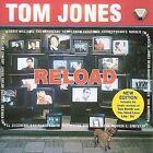 Reload by Tom Jones (CD, Jan-2000, Sony Music Distribution (USA))