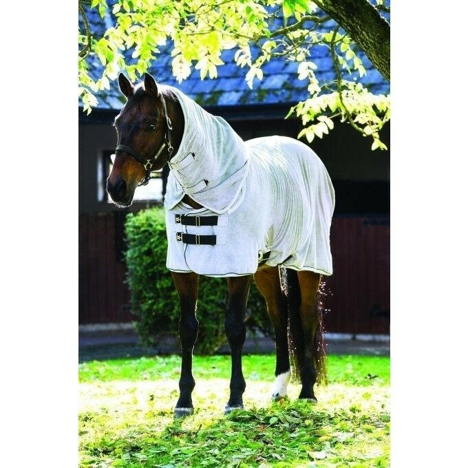 Rambo Dry Rug Fast Drying Of Your Horse Soft And Cosy  Size Small
