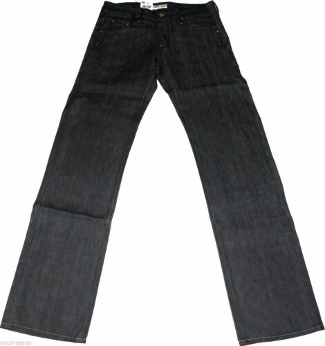 Super Lee Jeans  Evan  W24 L31  Dark Blue  NEU