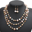 Women-Chunky-Fashion-Crystal-Bib-Collar-Choker-Chain-Pendant-Statement-Necklace thumbnail 38