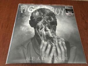Pig Destroyer - Head Cage (Vinyl, 2018, Relapse Records)