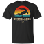 Everglades-National-Park-Retro-Souvenir-T-Shirt thumbnail 1