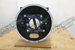 Details about A4348 Clutch Bell Housing NEW Mack Eaton Fuller Transmission  SAE # 1 Mack Truck