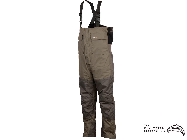 Scierra Kenai Pro Bib & Brace   Sizes Sm - XXL   Fly Fishing   Fishing Clothing
