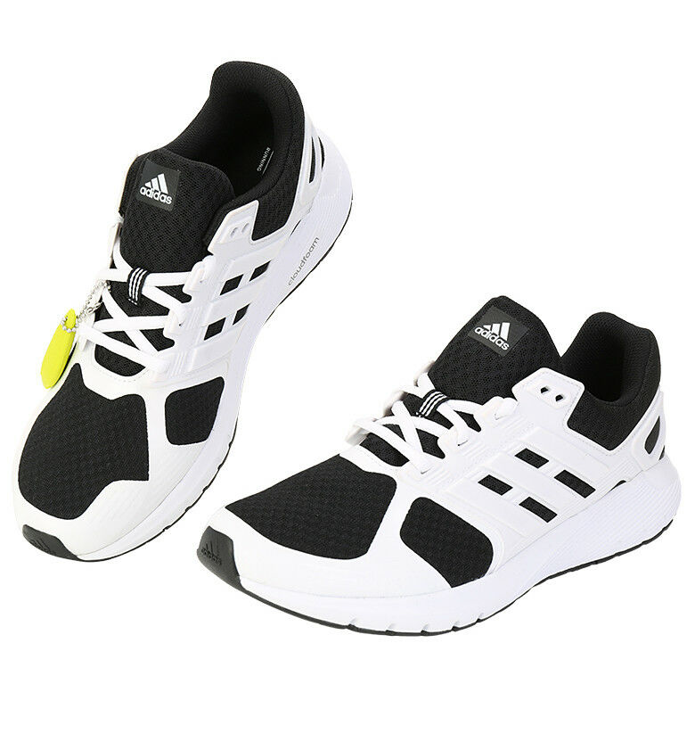 Adidas Running Duramo 8 Running Adidas Shoes (BA8085) Athletic  Stivali Runners Trainers 10a284