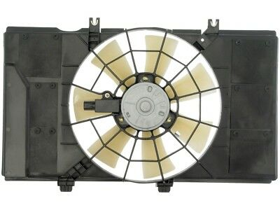 Dorman 620-018 Radiator Fan Assembly