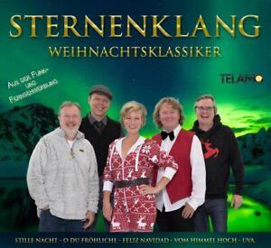 Sternenklang-Weihnachtsklassiker-CD-NEU-OVP