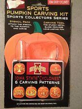 Ohio State Buckeyes Halloween Pumpkin Carving Kit For Sale Online Ebay