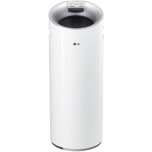 Lg As401wwa1 Puricare Smart Air Quality Sensor Touch